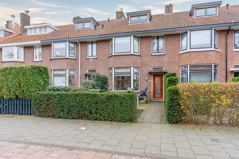 View photo 1 of Van Zuylen van Nijeveltstraat 189