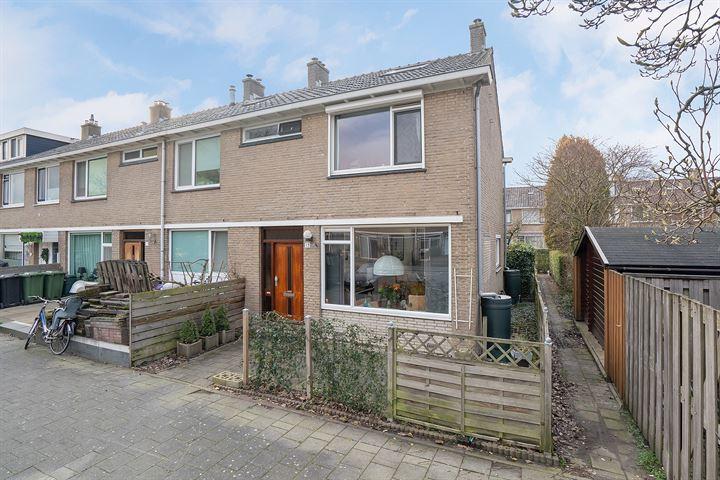Van der Kloot Meyburgstraat 13
