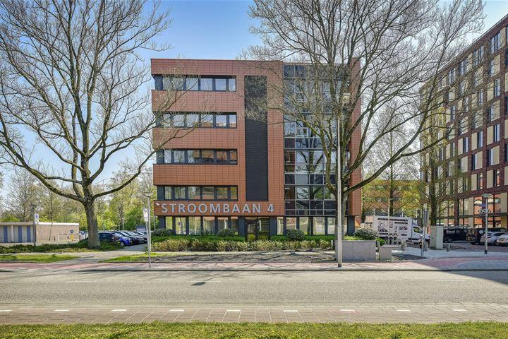 Stroombaan 4 *, Amstelveen