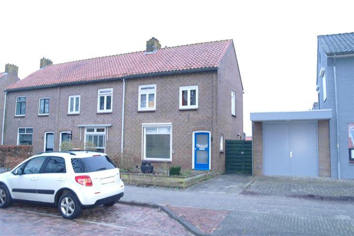 Prof. Granpré Molièrestraat 38