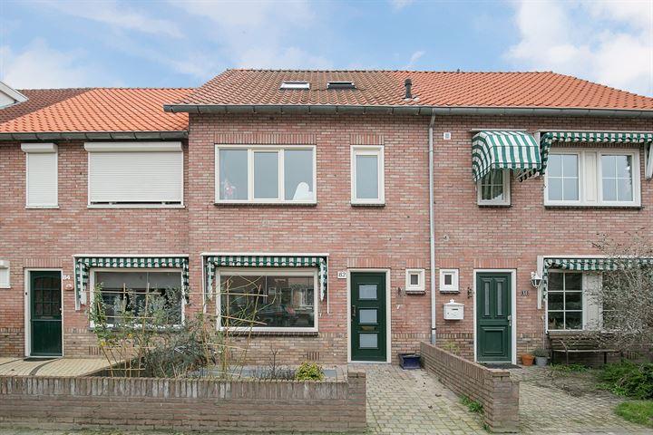 Bergen op Zoomstraat 82