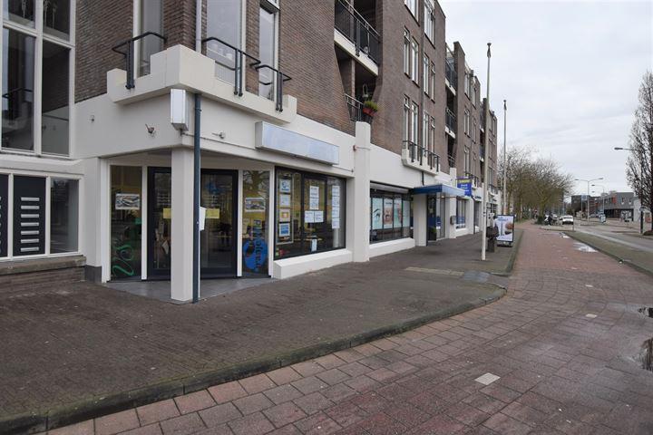Koornbeursweg 28, Heerenveen