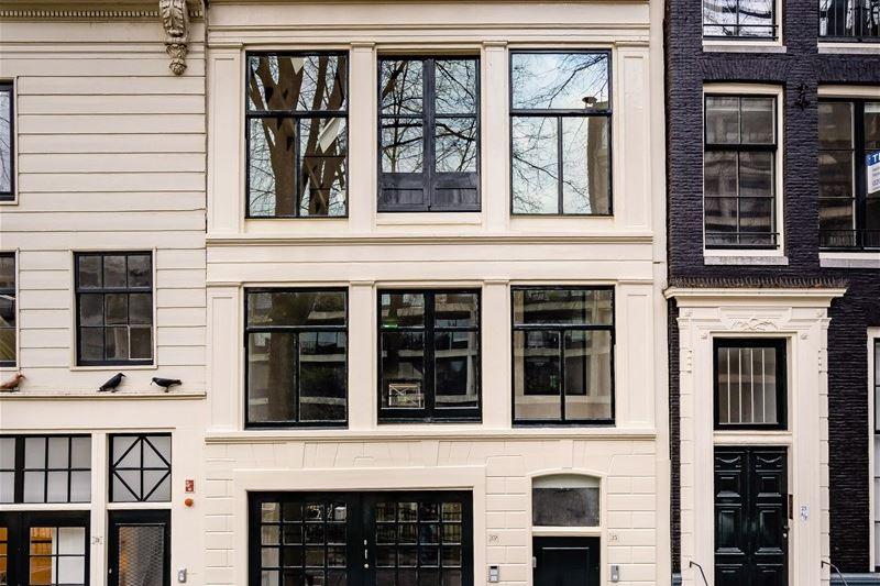 Bekijk foto 1 van Haarlemmer Houttuinen 23
