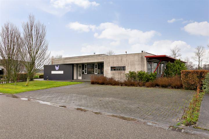 Lorentzpark 24, Leek