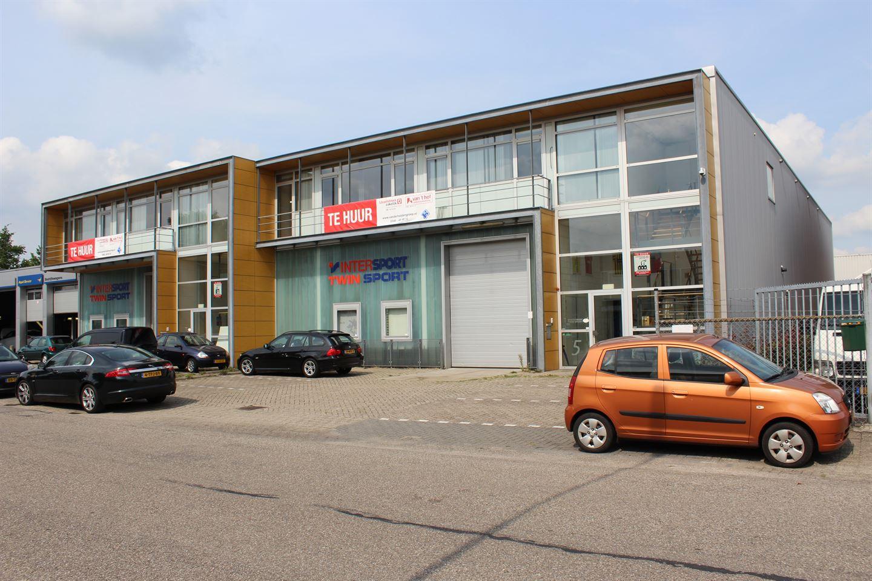Bekijk foto 1 van Wagenmakersweg 5