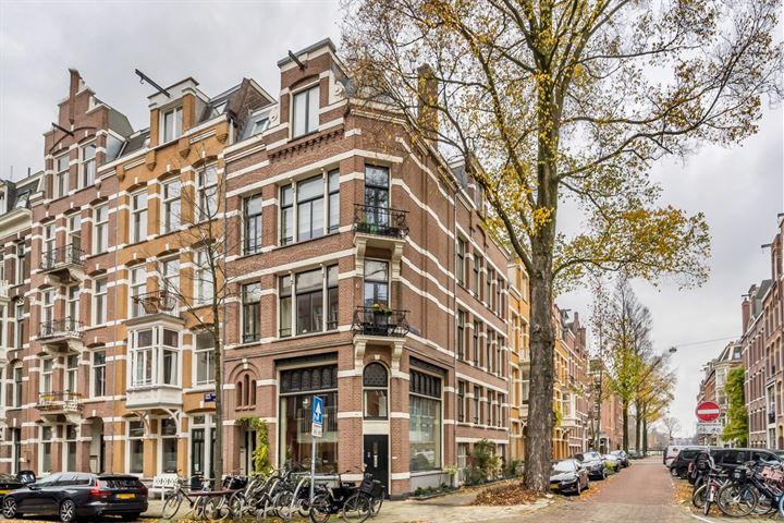 Derde Helmersstraat 68 huis