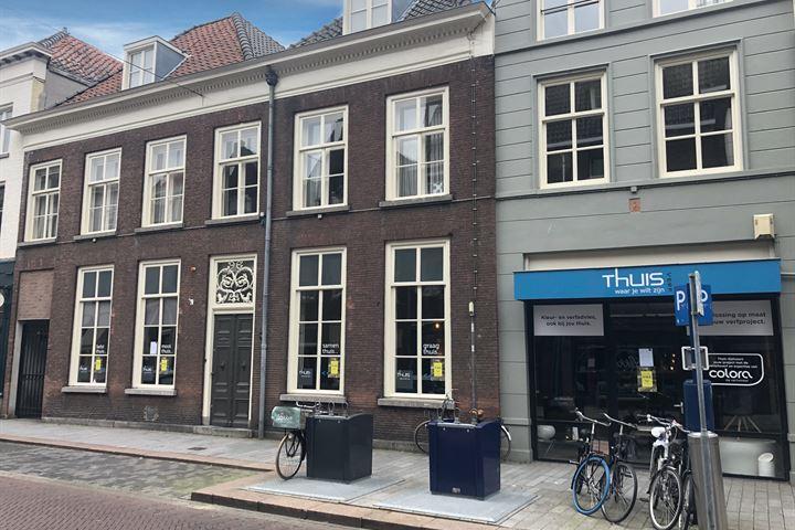 Vughterstraat 98 -100, Den Bosch