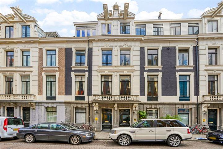 Pieter Cornelisz. Hooftstraat 151 III