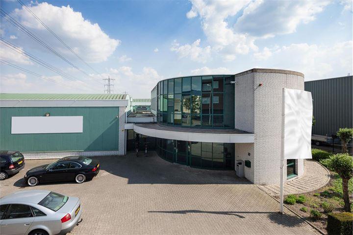Hooge Zijde 27, Eindhoven