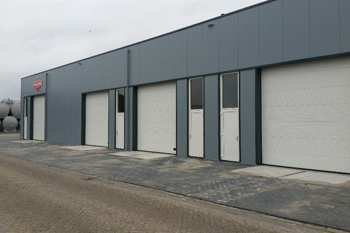 Spoordwarsstraat 2 B, IJsselmuiden