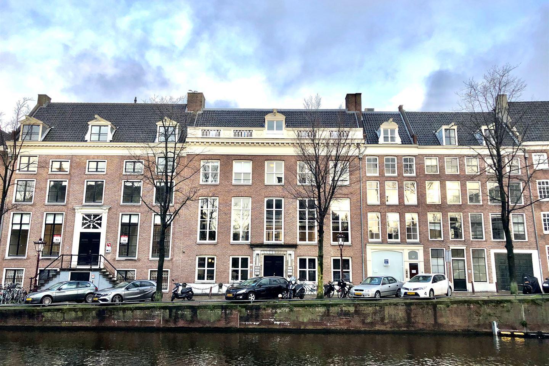 Bekijk foto 1 van Nieuwe Herengracht 49