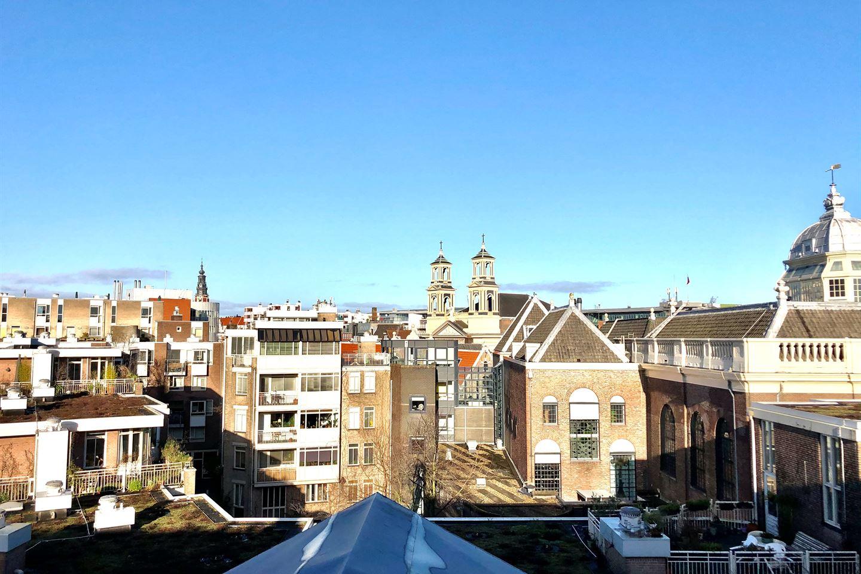 Bekijk foto 2 van Nieuwe Herengracht 49