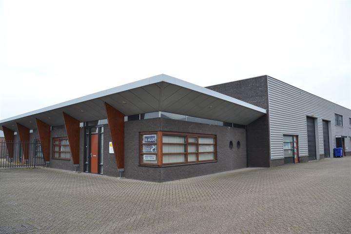 Vijzelweg 18 a, Waalwijk