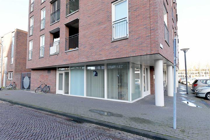 Hoge Rij 1, Deventer