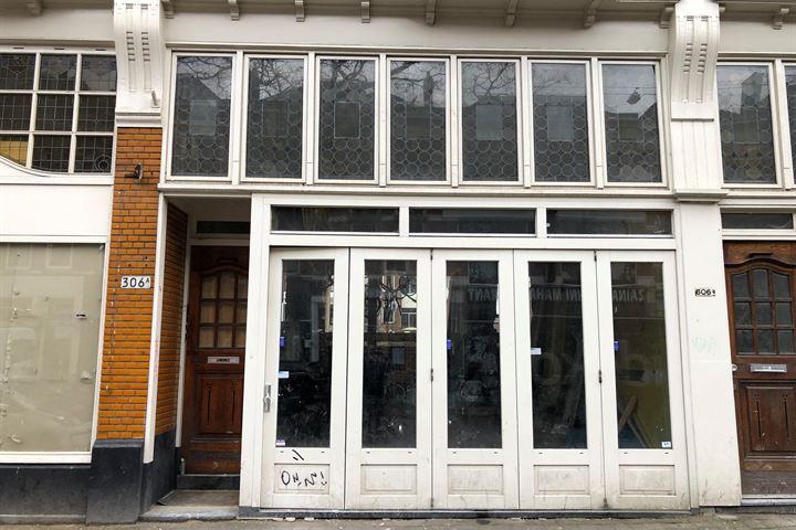 Nieuwe Binnenweg 304-306, Rotterdam