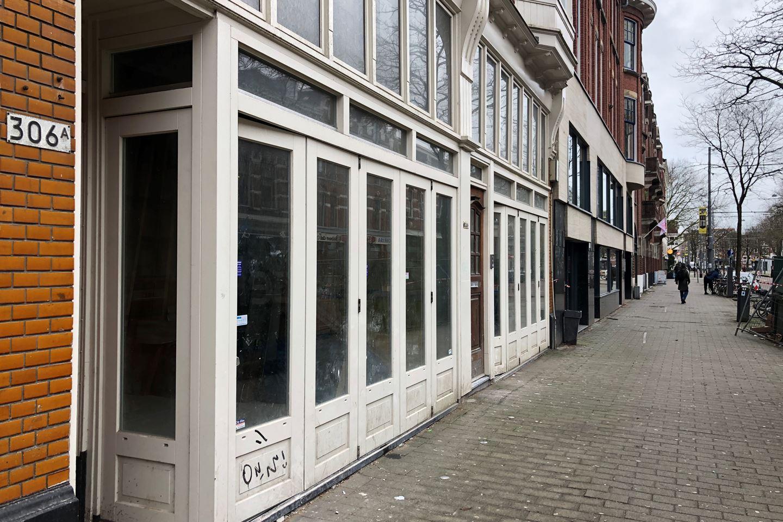 Bekijk foto 2 van Nieuwe Binnenweg 306