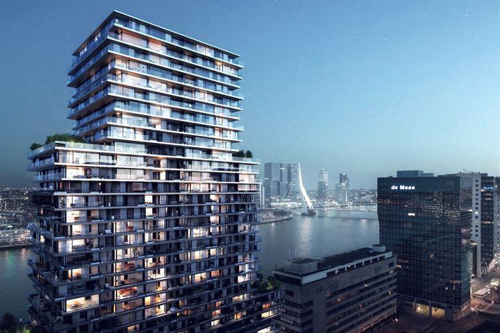 Boompjes 55-58, Rotterdam