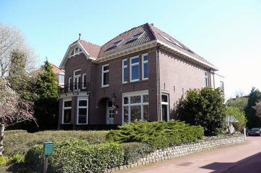Brediusweg 20, Bussum