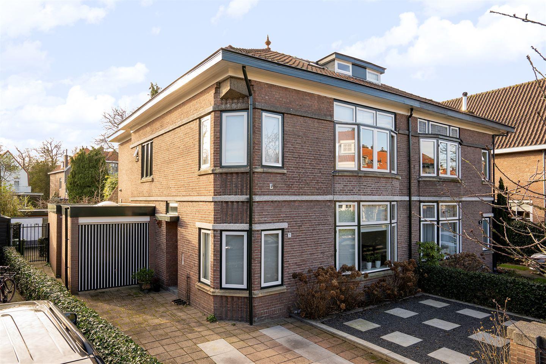 Bekijk foto 2 van Santhorstlaan 72