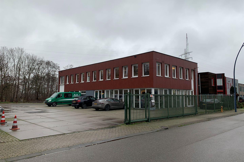 Bekijk foto 1 van Factorijweg 13