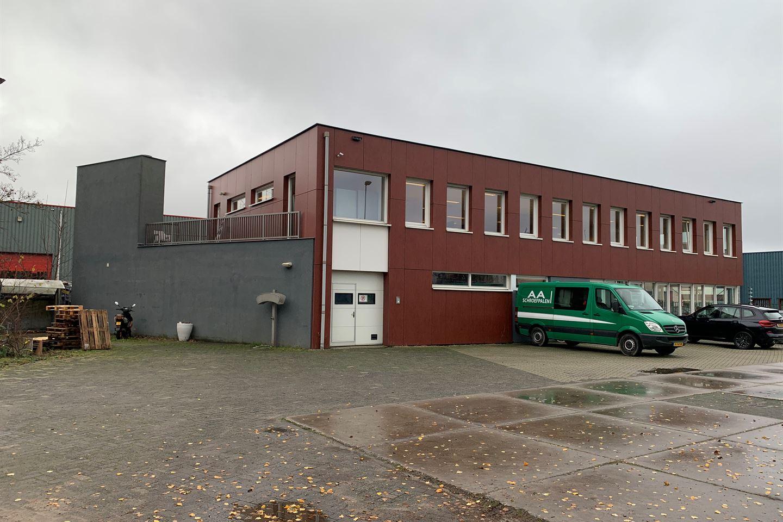 Bekijk foto 3 van Factorijweg 13