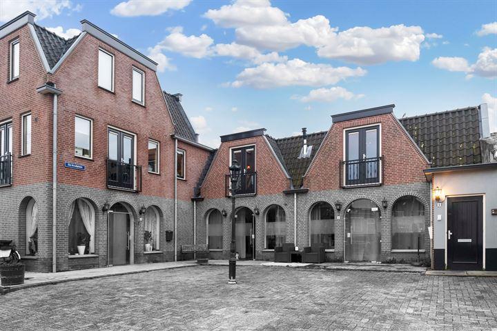 Veldpoortstraat 18