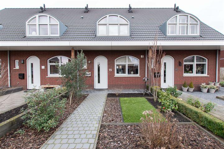 Burgemeester Van Boeijenstraat 15