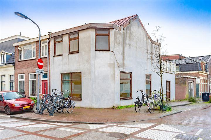Brouwersstraat 64 B