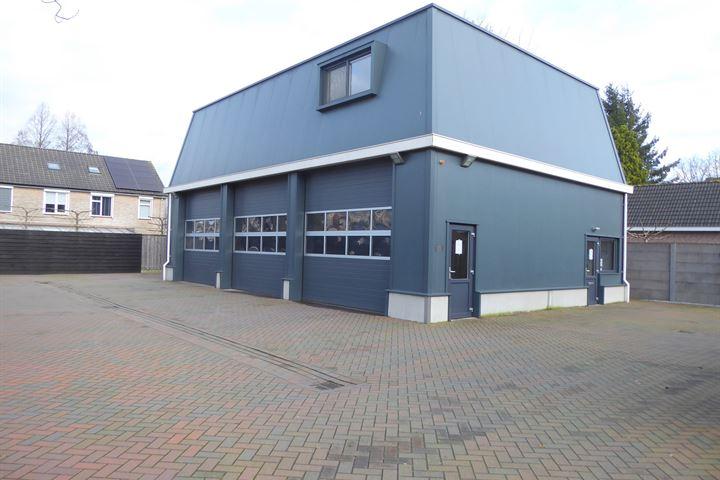 Stationsweg 349, Scherpenzeel (GE)