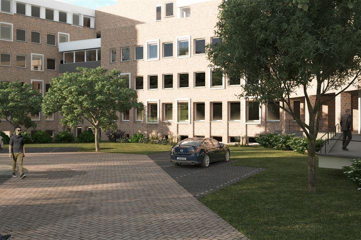 Rogier van der Weydestraat 1 A52