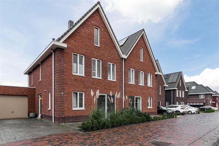 Niels Bohrstraat 20