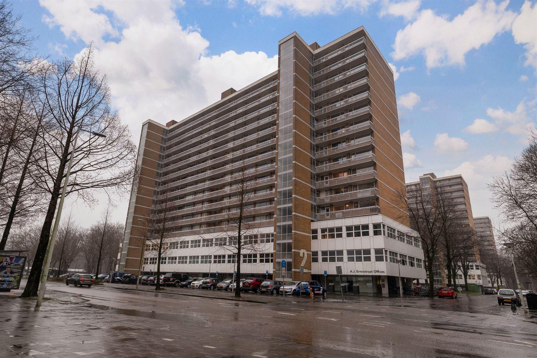Bekijk foto 1 van Arent Janszoon Ernststraat 21