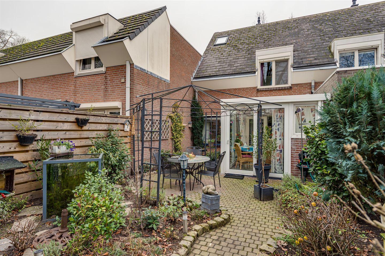Bekijk foto 5 van Meester Strijbosstraat 27