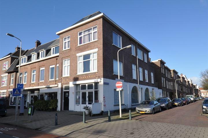 Laan van Meerdervoort 545, Den Haag