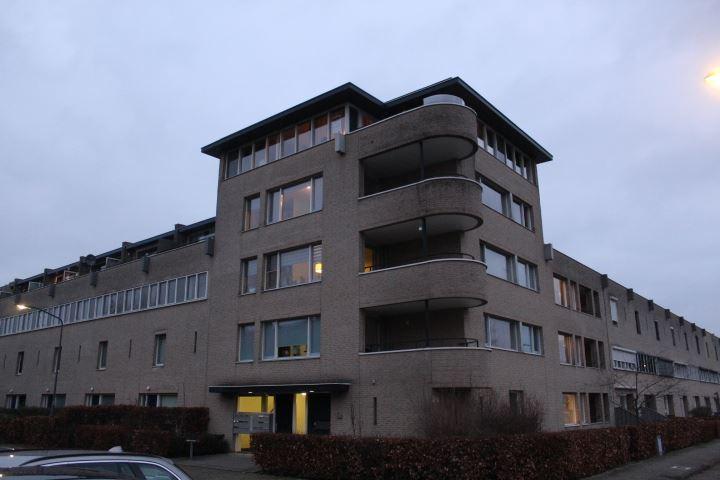 Pieter Stastokstraat 173
