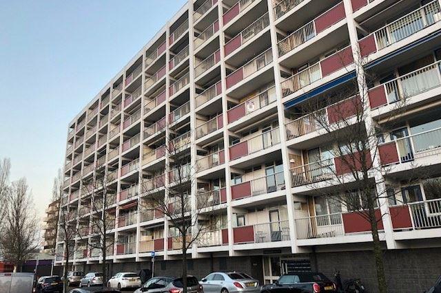 Bankrashof 106