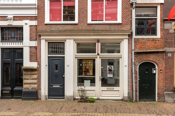 Schagchelstraat 33