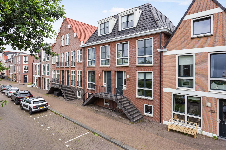 Bekijk foto 1 van Weteringkade 224