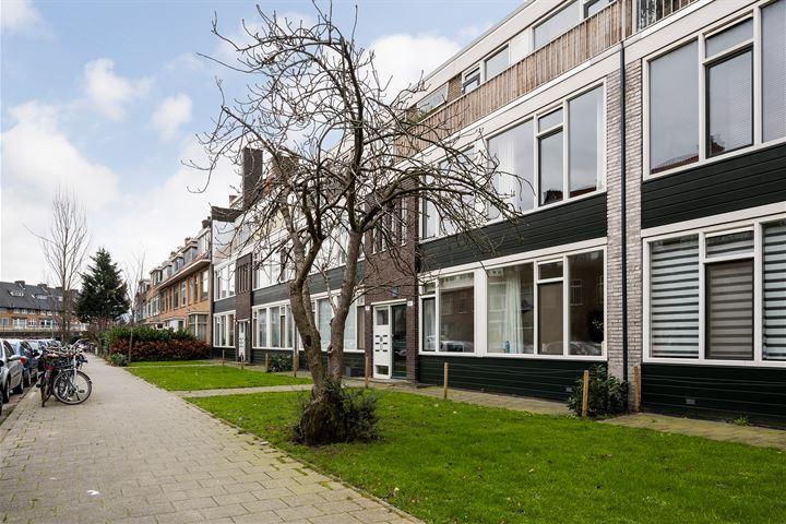Zonnebloemstraat 58 A