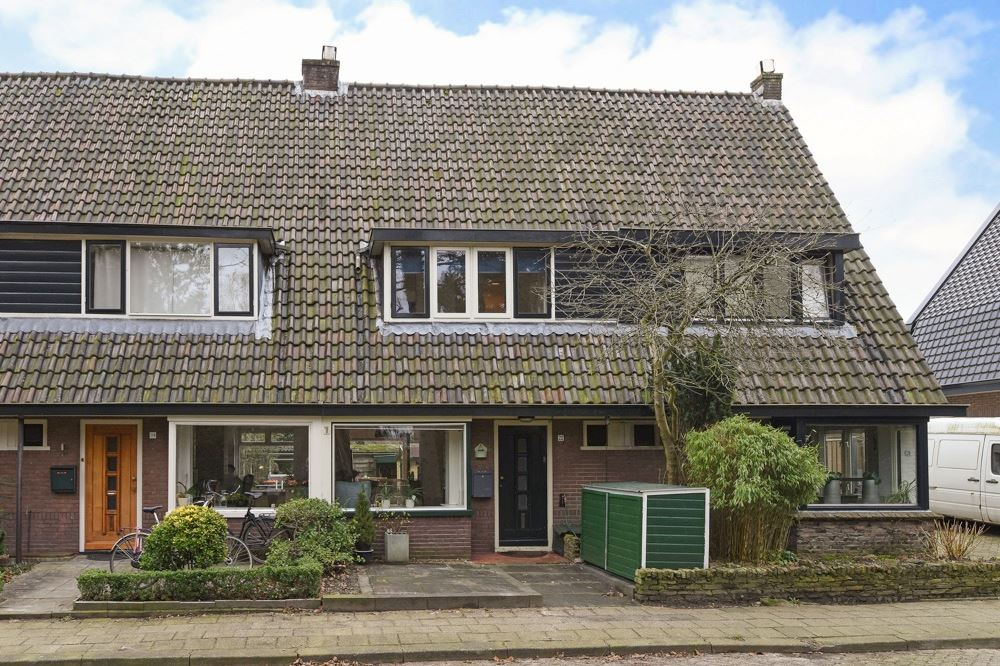 Bekijk foto 1 van Piet Heinlaan 22
