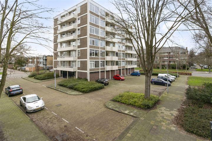 Van Boshuizenstraat 499