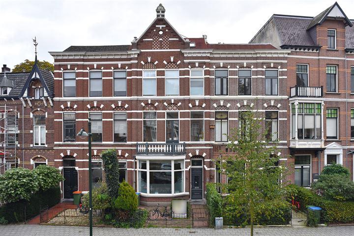 Baronielaan 15 + tuin, Breda