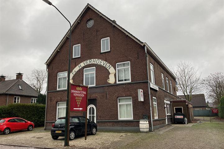 Hoogstraat 103 -105, Berlicum