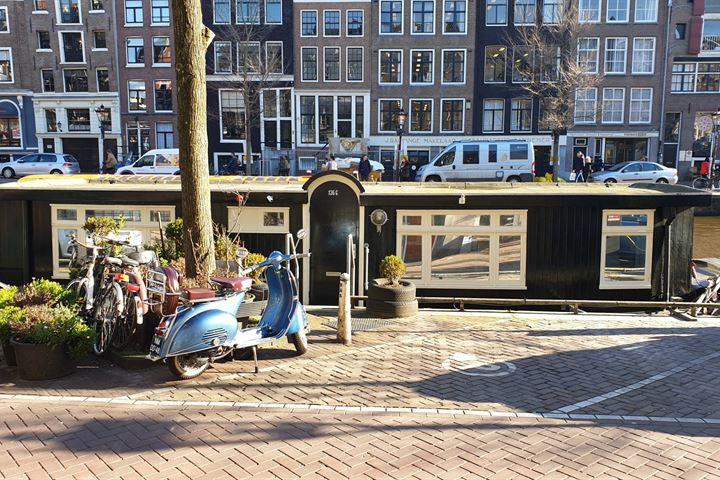 Prinsengracht 136 G
