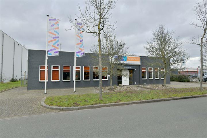 Arnsbergstraat 10, Deventer