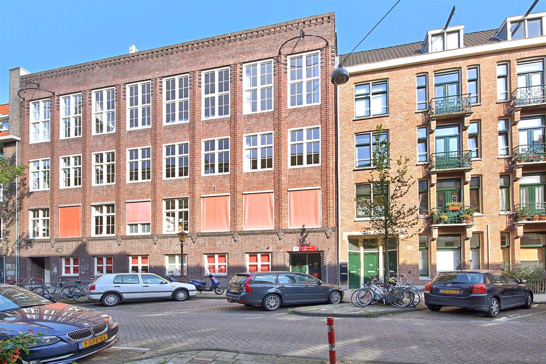 Bekijk foto 1 van Karel du Jardinstraat 33 II