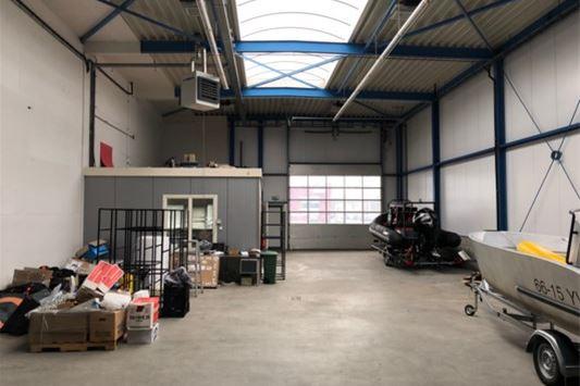Bekijk foto 2 van De Factorij 40 A
