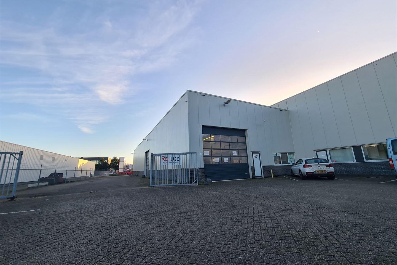 Bekijk foto 3 van De Factorij 40 A