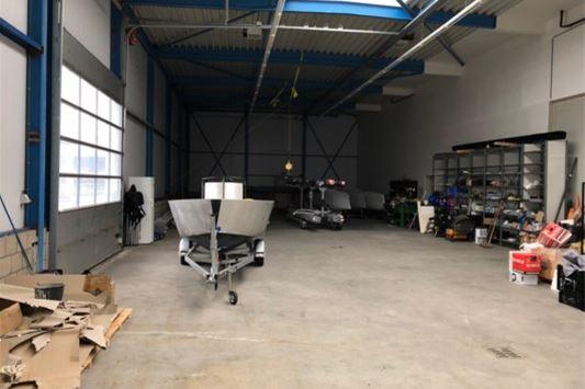 Bekijk foto 5 van De Factorij 40 A