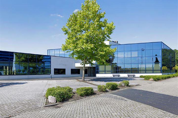 Hambakenwetering 3, Den Bosch